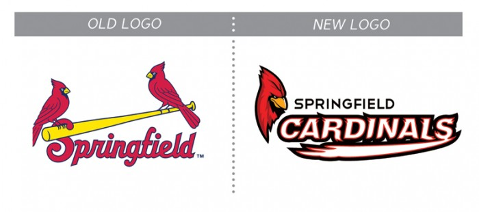 Cardinals redesign concept
