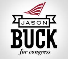 Jason Buck (Congressional campaign)