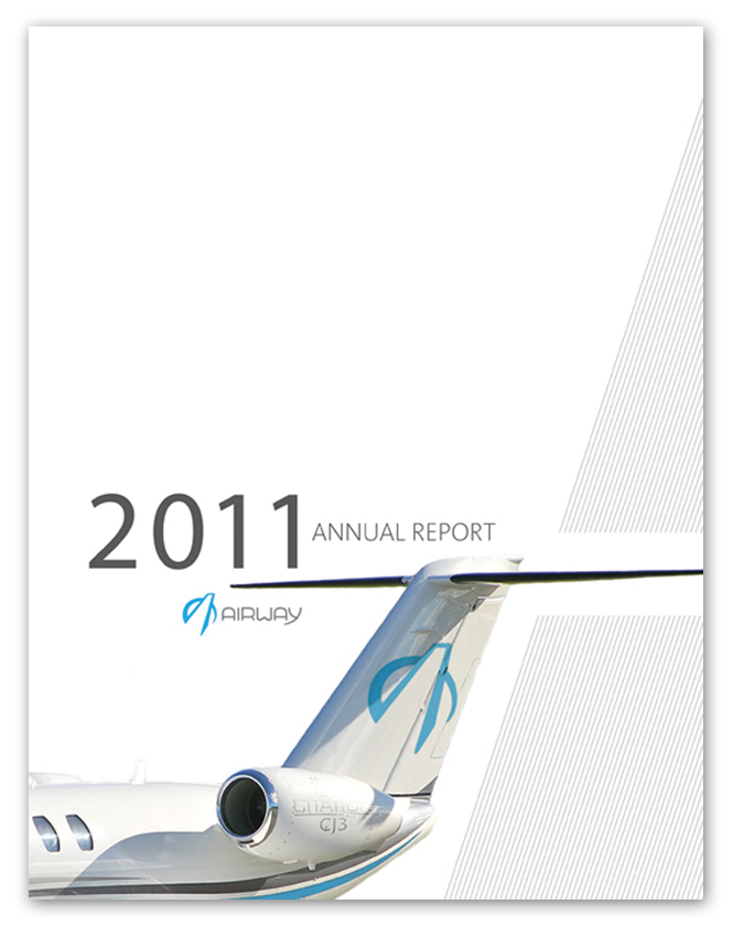 Airway identity