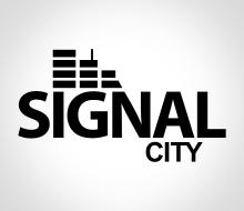 Signal City logo