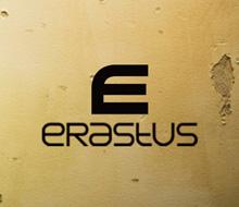 Erastus logo/collateral